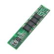 BMS PCM Védelmi elektronika 1S 10A