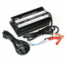Charger LiFePO4 12V 20A