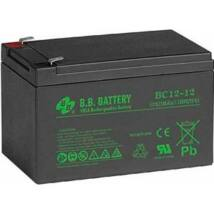 Lead-acid battery 12Ah