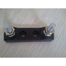 Fuse Holder Plastic
