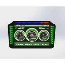 RCD Display EVO2 - EV Edition