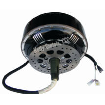 Car Hub Motor 72V 7KW