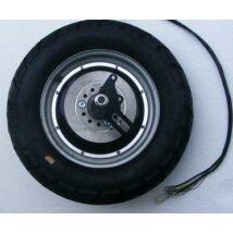 Motor Tyre 13-inch