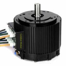 HPM10KW 10kW 72V Vízhűtéses
