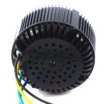 HPM5000B 5kW 72V Léghűtéses