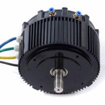 HPM5000L 5kW 72V Vízhűtéses