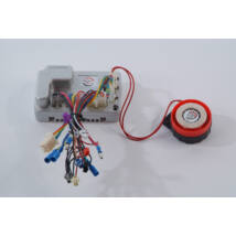 Magic Controller 50A 24-48V Programmable