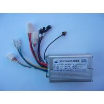 BLDC Vezérlő 36-48V 16A 350W Univerzális