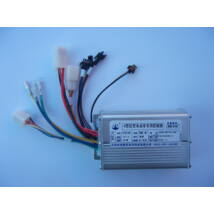 BLDC Controller 36-48V 16A 350W Universal