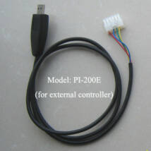 Golden Motor External Controller Programming Cable