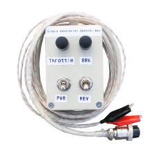 Single Controller Control Box (HPM)