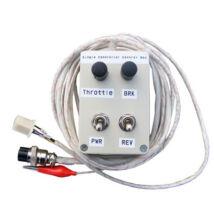 Single Controller Control Box (KBL)