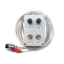 Single Controller Control Box (PM)