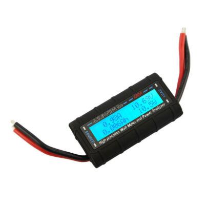 Power Analyzer Watt Meter 130A
