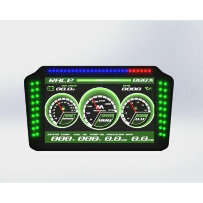 RCD Display EVO2 - EV Edition