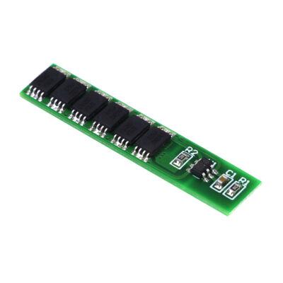 BMS PCM Védelmi elektronika 1S 15A