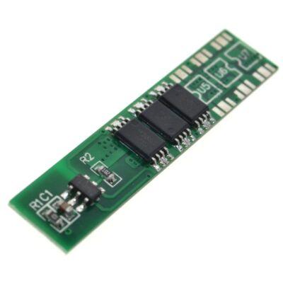 BMS PCM Védelmi elektronika 1S 5A