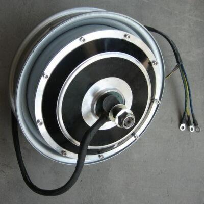Agymotor 72V 6KW