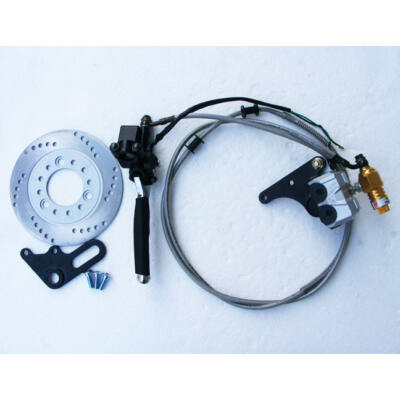 Disc-brake Kit for Motor