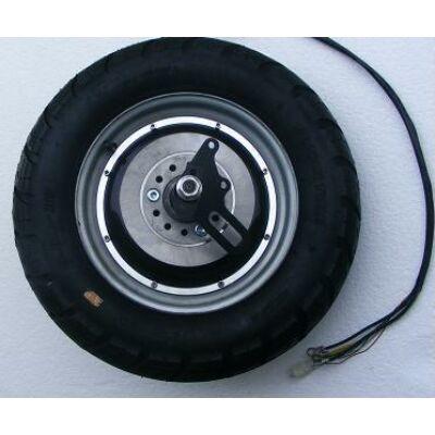 Motor Tyre 10-inch