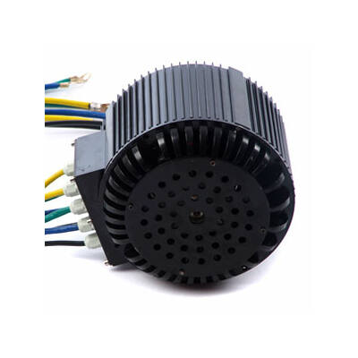 HPM10KW 10kW Léghűtéses