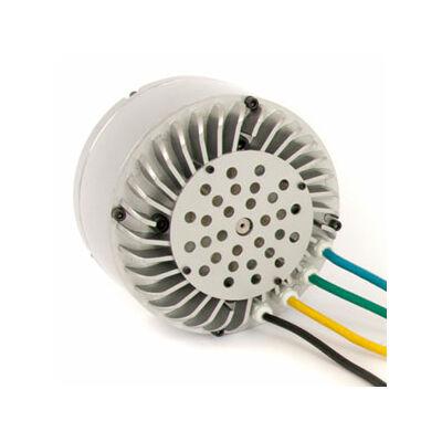 HPM3000B 3kW Léghűtéses