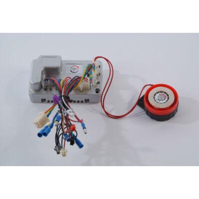 Magic Controller 50A 24-48V Programozható