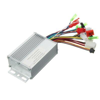BLDC Vezérlő 24-36V 15A 250W
