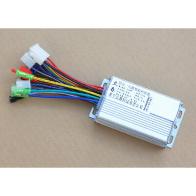BLDC Vezérlő 48-60V 18A 350W Univerzális