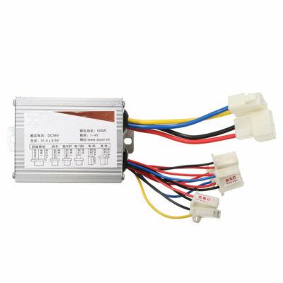 DC Vezérlő 36V 500W