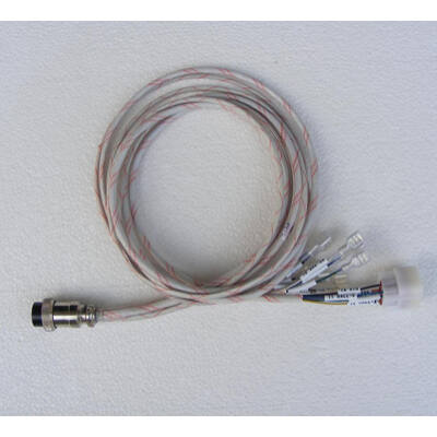 Special J2 Cable for Hub Motors