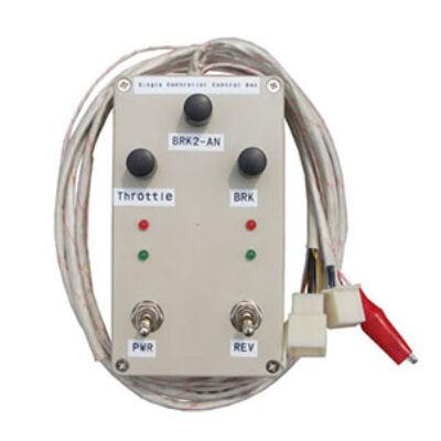 Single Controller Control Box (KAC-D)